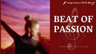 Taal (1999) – Beat of Passion | Instrumental | A.R.Rahman