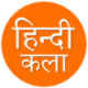 Hindi Kala logo final
